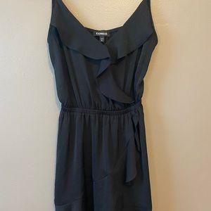 Barely worn little black dress.